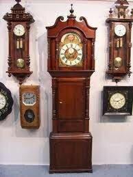 grandes relojes