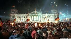 German Reunfication