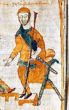 Pepin of Italy(Carloman)