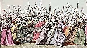 The Wives March louis kidnapped back to Paris