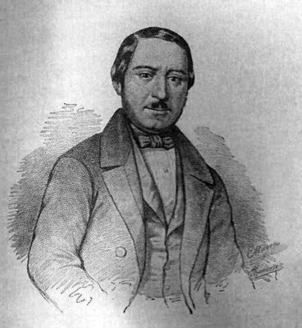 Incertidumbre de 1843