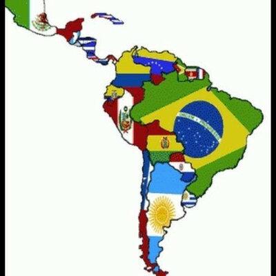 Grandes culturas sudamericanas timeline