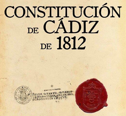Aprobación de la Pepa (Constitución)