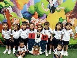 Fundo el colegio San Luis Gonzaga.