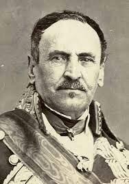 Nombramiento como regente al general Espartero