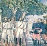 La Paz de Zanjón acaba con la insurrección cubana
