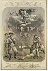 Nueva insurrección en Cuba