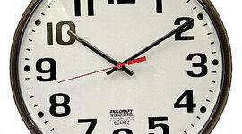 linea del tiempo del reloj  timeline