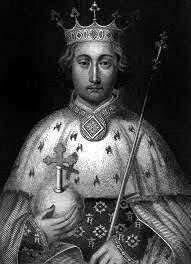 Ricardo II desembarca en Irlanda