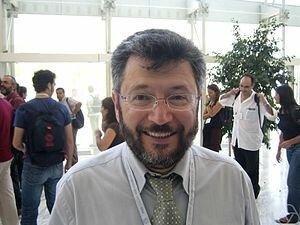 Efim Zelmanov  (1955~?)
