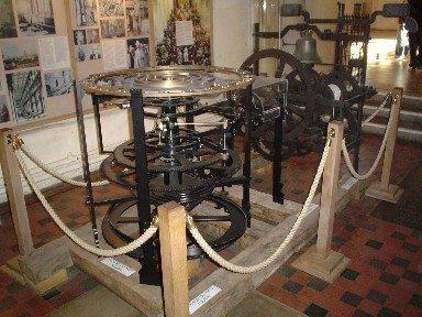 Reloj De  Richard de Wallingford