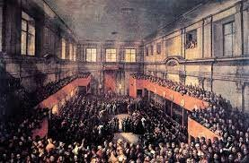Constitution creates a limited monarchy