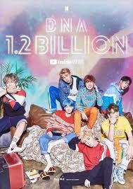 BTS EN RIAA