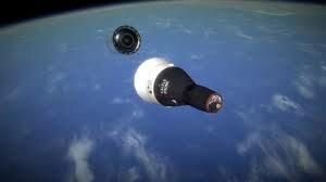 Gemini 5 (First long orbit)
