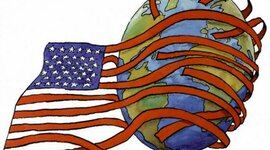 The Decline of American Hegemony in the Years Leading Up to 2020 timeline
