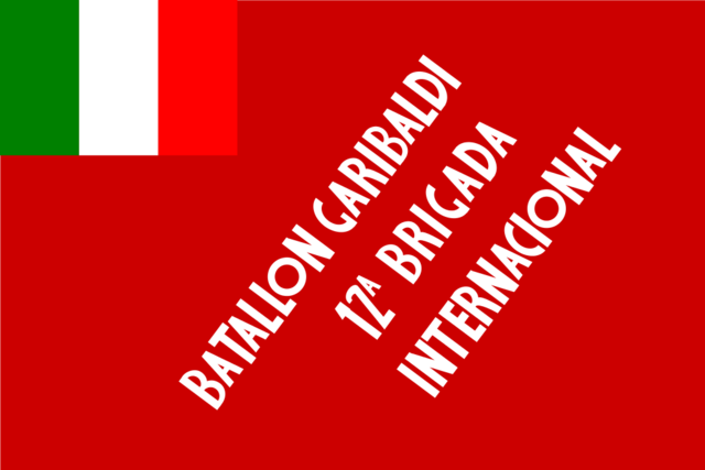 Intervención de las Brigadas Internacionales (noviembre-diciembre)