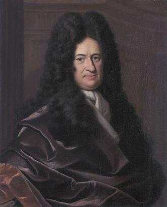 Gottfried Wilhem Liebniz