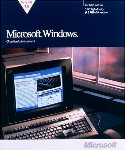 windows 3.x