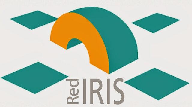La red IRIS