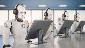 Empresas sobre IA
