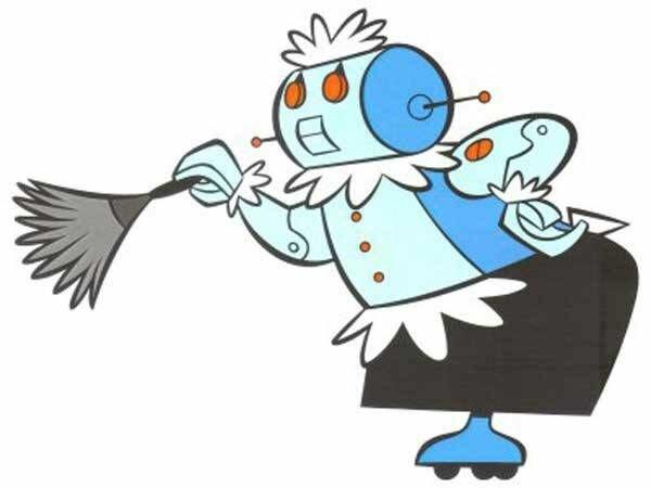 iRobot el robot de limpieza