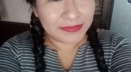 Linea de tiempo Esther Cruz  timeline
