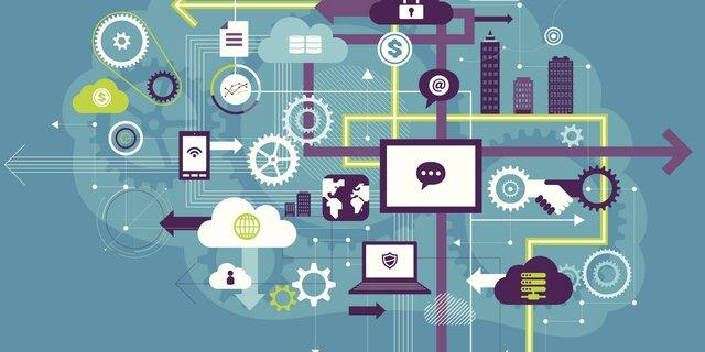 El desarrollo tecnológico de los servicios de Internet