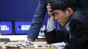 Alpha Go vs Lee Sedol