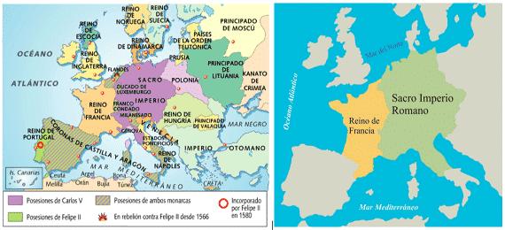 Sacro Imperio Romano Germánico