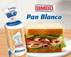 Productos Bimbo