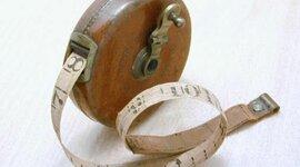 Los orígenes. Nacimiento del sistema métrico decimal timeline