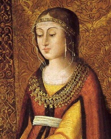 El matrimonio de Catalina de Foix