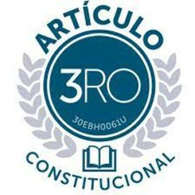 Línea del tiempo de las principales reformas que ha tenido el Art. 3º. Constitucional timeline