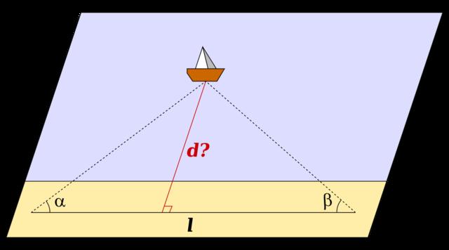 Triangulación