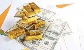 La devaluación del dólar