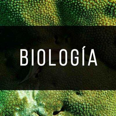 Señores de la biologia timeline