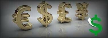 Aparece el sistema de tipos de cambio