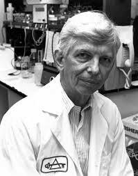 Albert Knudson