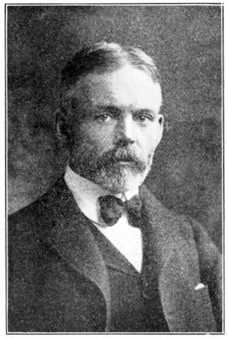 Edmund B. Wilson