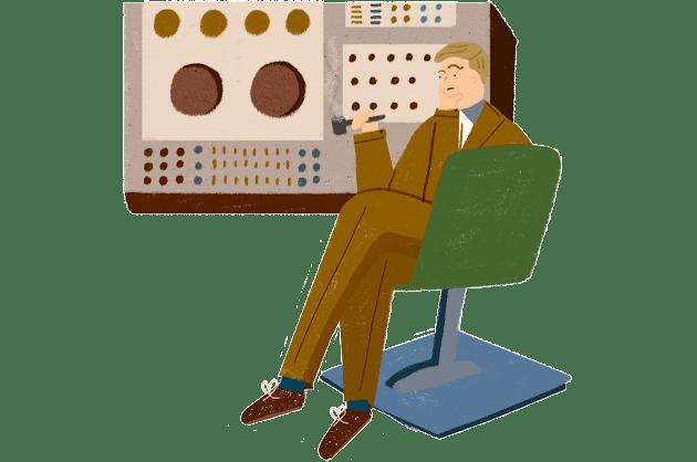 Alan Turing - prueba de Turing