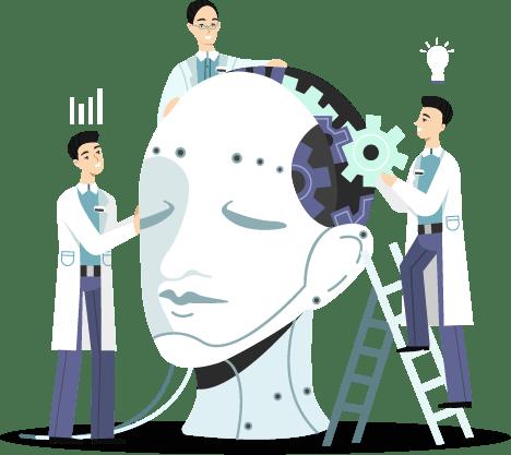 Darthmouth - definición de las presuposiciones básicas del núcleo teórico de la IA
