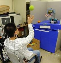 Nilanjan Sarkar  - Sistema que registra estado emocional - niños autistas