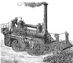 Creación de la máquina de vapor.