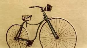Creación de la bicicleta