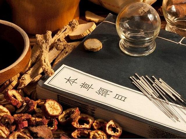 MEDICINA CHINA (medicina alternativa)
