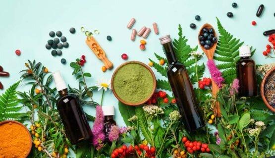 MEDICINA NATURAL (medicina alternativa)