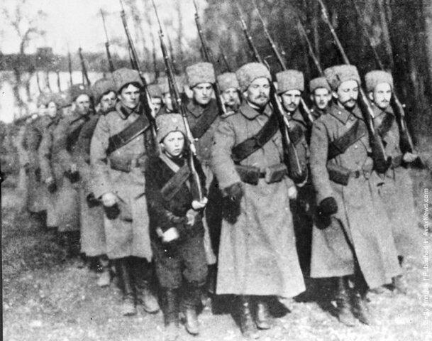 La Rusia Zarista del siglo XIX