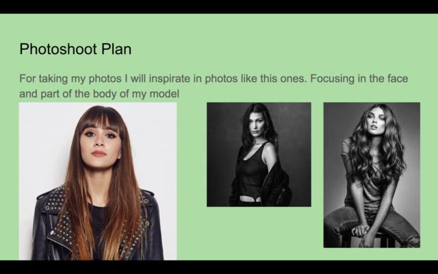Photoshop planing