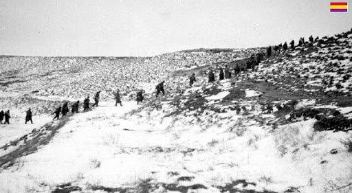 Batalla de Teruel (diciembre-febrero)