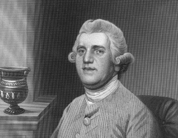 Josiah Wedgwood(1730-1795)